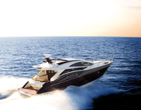 Marquis Yachts Advertising Campaign