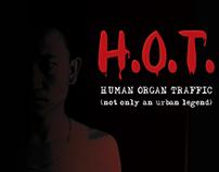 H.O.T. - Human Organ Traffic