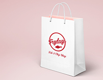 Frydays Branding // Branding & Identity
