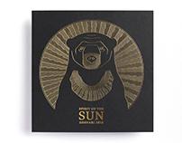 Spirit of the Sun – Event Branding, Taronga Foundation