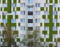 Transformation of Socialist Housing in Slovakia