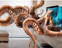 Octopus TV