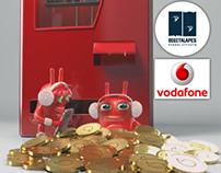 2013 - VODAFONE TV AD