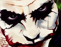 Joker - why so serious