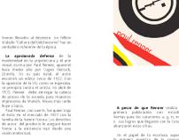 Eternal Fonts Catalogue