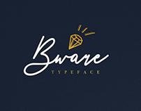 Bware Font
