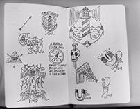 Ilustrações