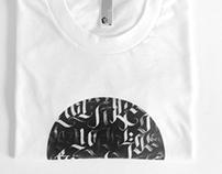 Calligraphy Tshirt