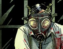 Acid Bath Murderer