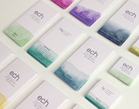 ELEMENT / chocolate packaging