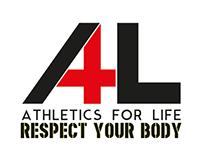 Athletics for Life Logo