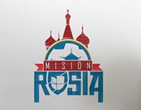 Univisión Deportes - Misión Rusia Series