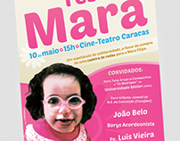 Festa da Mara - Poster Design