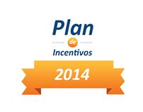 Vehículo Seguro - Plan de Incentivos 2014