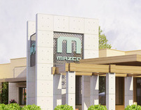 MAZCO INDUSTRIES RENOVATION/ UPGRADATION