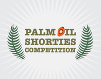 Palm Oil Shorties
