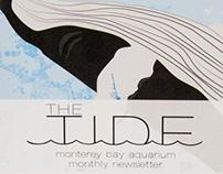 The Tide: Monterey Bay Aquarium Newsletter