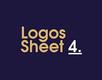 Logo Sheet 4.