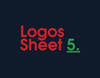 Logo Sheet 5.
