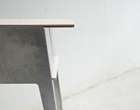 BEAM / nightstand