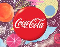 "Coca-Cola ""destapa tu efervescencia"""