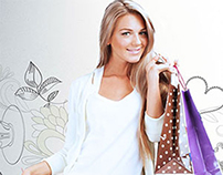 Anúncio Revista GV Shopping