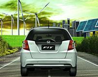 Anúncio Auto Japan Honda - Dia do Consumidor