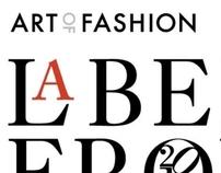 La Belle Epoque: event branding