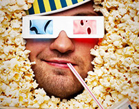 Anúncio Cineart Terça Irresistível