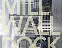 Millwall Dock Design Booklet