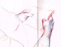 Entre líneas // Between the lines