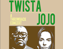 CAB - Twista & Jojo
