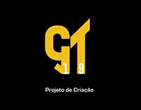 Projeto de Criação Guilherme Torres