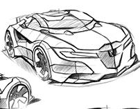 Honda VSF