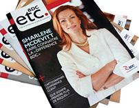 BDC etc. / Corporate Magazine