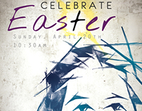 Easter 2014 - Worship Guide