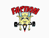 Faction Skate & BMX