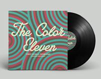The Color Eleven - Album Art