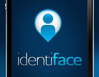 Identiface - Mobile App