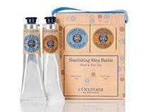L'OCCITANE - Packaging