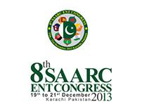 8th SAARC ENT Congress