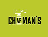 Chapman's Branding