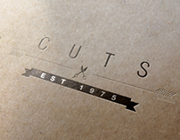 Super Cuts Rebrand