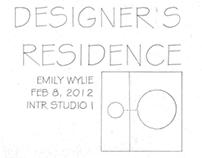 Graphic Designer's Loft