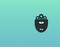 Mitrofanova Life Design / Logo