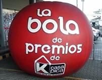 BTL - La Bola de Premios de Cada Pica