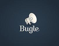 Logo Bugle