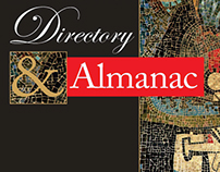Cover Design - Directory