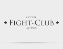 Recover Fight-Club