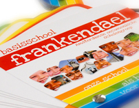 Frankendael | calendar & brochure